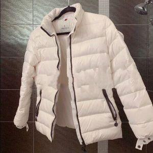 Authentic Moncler down jacket